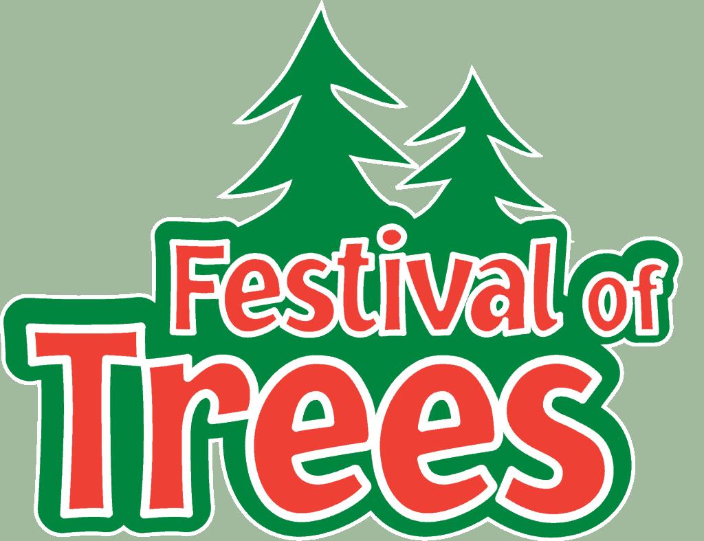 Festival of Trees Saskatoon logo